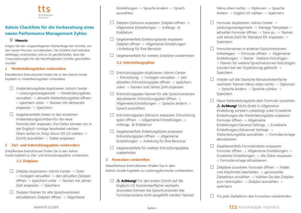 SuccessFactors-PG_Checkliste_Prozessvorbereitung